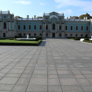 Parco Marinskij