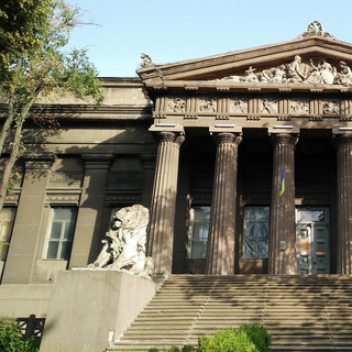 Museo nazionale d'arte