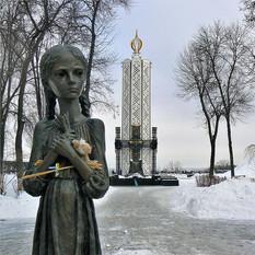 Memoriale Holodomor