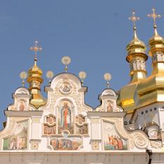 Kiev Monastero delle grotte