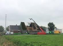 Industrieweg 30 in Mijdrecht gered van de ondergang