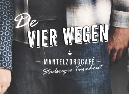 Annulatie: Mantelzorgcafé in Oud-Turnhout op 16 april 2020