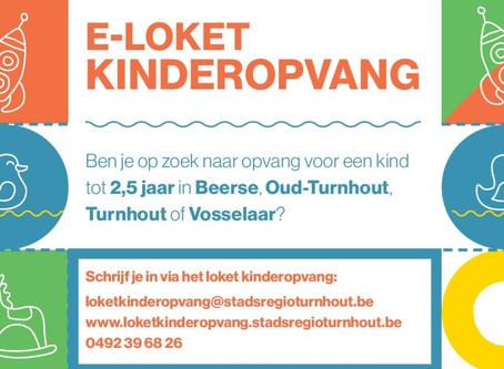 Uniek e-loket kinderopvang start op 1 mei