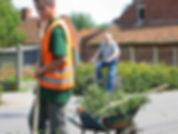 foto werken aan werk naast wijkwerken_c