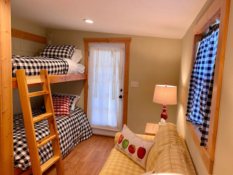 Great American Lone Star Ranch Bunkhouse bedroom
