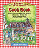 everything that matters cook book cover
