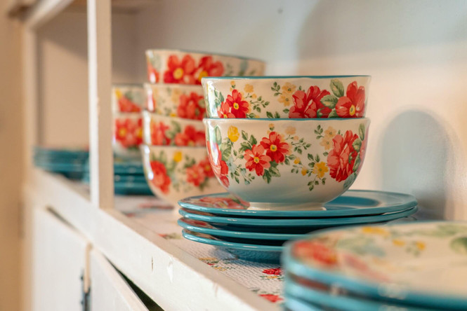 Gorgeous Pioneer Woman dishes