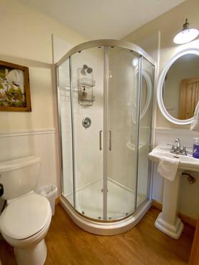 Great American Lone Star Ranch Bunkhouse bathroom