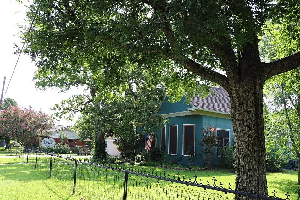 Vintage Rose Cottage - Event House - Ste