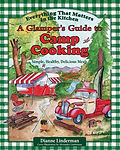 camp cooking book cover