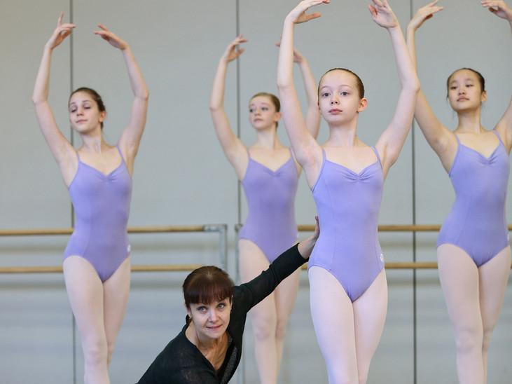 Cosmopolitan Ballet
