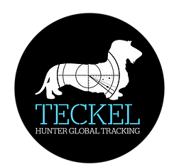 Teckel, small GPS tracking device