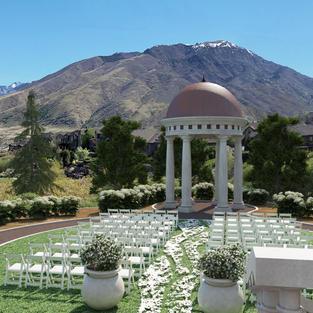 Rotunda Ceremony