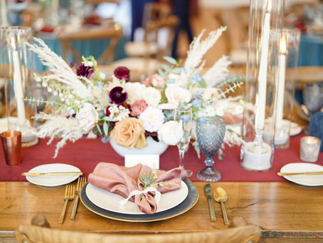 5 Tips For Booking A Wedding Venue in Draper
