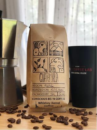 Whiskey Barrel Coffee Bundle
