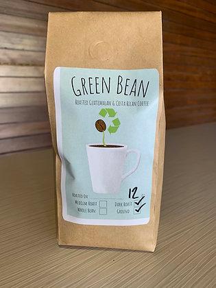 Green Bean: Medium Guatemalan Roast