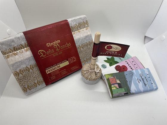 Chocolate Lover's Bundle