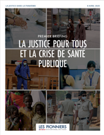 Justice and the Public Health Emergency_