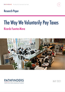 The Way We Voluntarily Pay Taxes