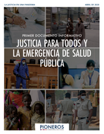 Justice Public Health Spanish Thumbnail.