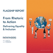 From Rhetoric to Action: Delivering Equality & Inclusion