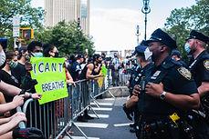 Social unrest could undo or renew America