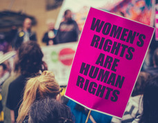 Fearless women:  Why the fight for equality isn't over and how women will conquer it