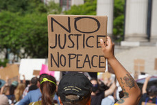 No Justice, No Peace. Can people-centered justice help us meet the moment?