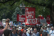 """People-Centered Justice is """"Our Common Agenda"""""""