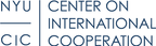 CIC NYU, SDG16, SDG 16, SDG16+, Logo, Pathfinders