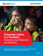 Namati_Grassroots Justice in a Pandemic_