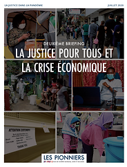 Justice and the Economic Crisis_French_T