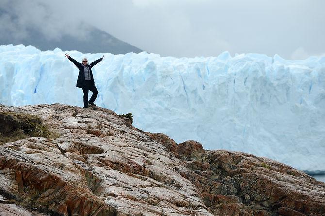 Patagonia Argentina Perito Moreno Glacier Ultreia Travel Luxury