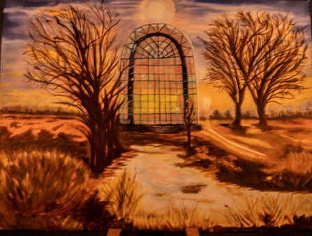 """""""Doorway to Serendipity"""""""