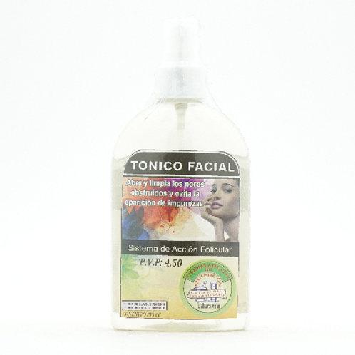 Tonico Facial