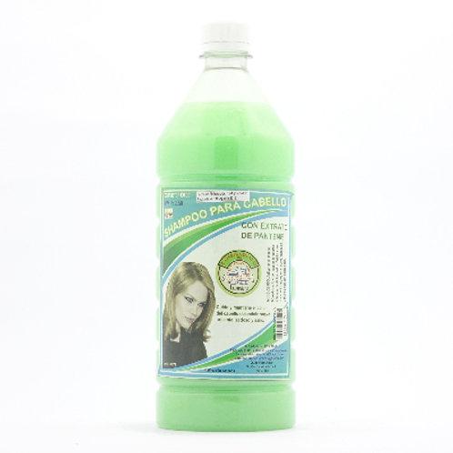 Shampoo de Pantene