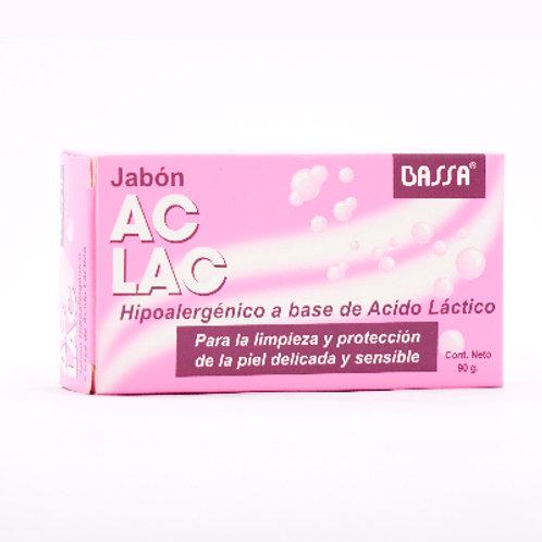 Jabón Hipoalergenico