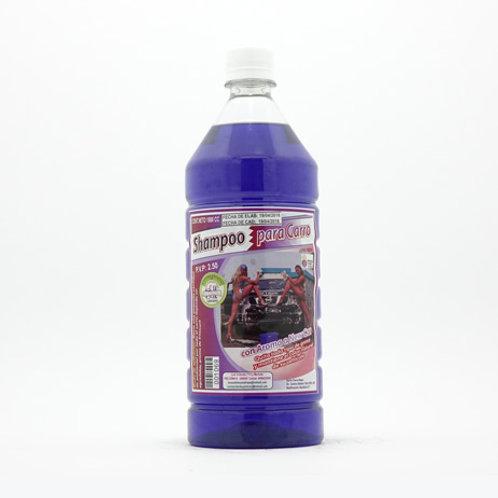Shampoo Para Auto (Litro)
