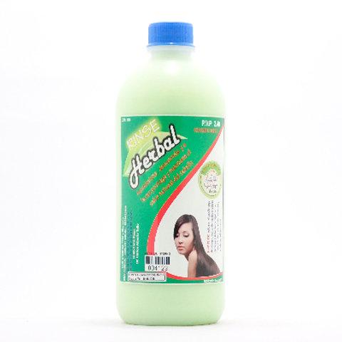 Rinse Herbal