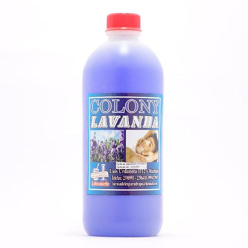 Colonia Lavanda
