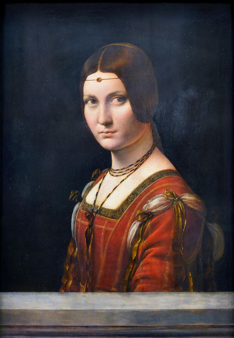 La_belle_ferronnière,Leonardo_da_Vinci_-
