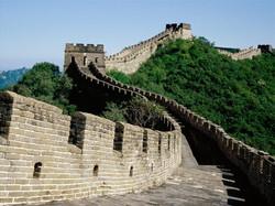 Voyages en Chine - Muraille de Chine