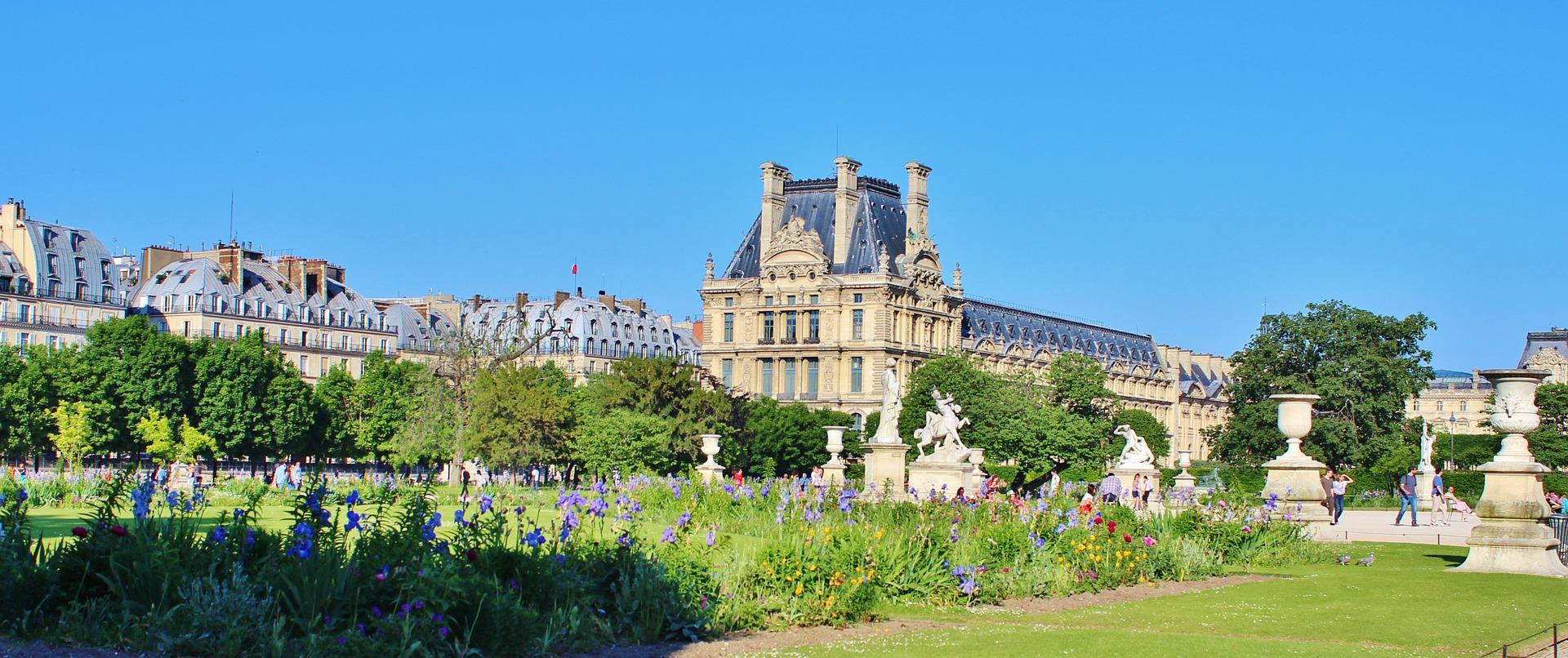 Visites des musées parisiens