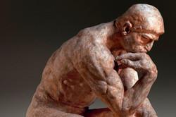 Métamorphoses au musée Rodin