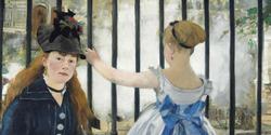 Portraits de Manet à Londres