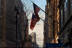 Voyages à New York - La 5ème avenue