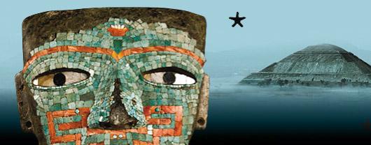 Teotihuacan au musée du Quai Branly