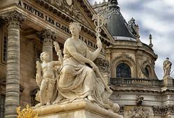 Paris, Assemblée Nationale