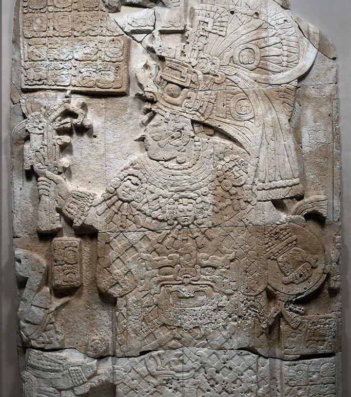 Au coeur des terres Maya