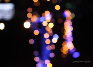 Perth Riverside Light Nights